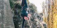 Bungy - 35 metre - Thrillseeker Adventures image 6