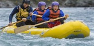Canoeing - Thrillseeker Adventures image 3