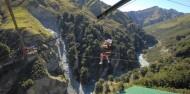 Flying Fox - Shotover Canyon Fox image 4