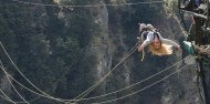Canyon Swing - Shotover image 6