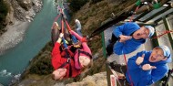Canyon Swing - Shotover image 10