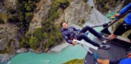 Canyon Swing - Shotover image 9