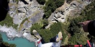 Canyon Swing - Shotover image 3