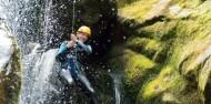 Canyoning - Abel Tasman Canyons image 4