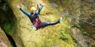 Canyoning - Abel Tasman Canyons image 7