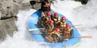Jet Heli Raft - Shotover Trio image 2
