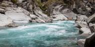 Rafting - Shotover River image 3