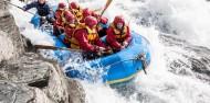 Rafting - Shotover River image 1