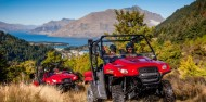 Challenger Self Drive Guided Buggy Tour - Off Road Expeditions image 4