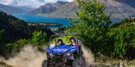 Challenger Self Drive Guided Buggy Tour - Off Road Expeditions image 1