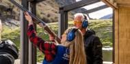 Clay Bird Shooting - Oxbow Adventure Co image 4