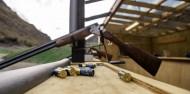 Clay Bird Shooting - Oxbow Adventure Co image 2