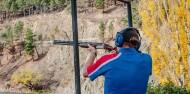 Claybird Target Shooting - Thrillseeker Adventures image 1