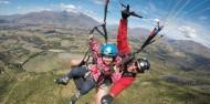 Paragliding - Coronet Peak Tandems image 7