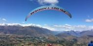 Paragliding - Coronet Peak Tandems image 3