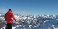 Ski Packages - Coronet Peak & The Remarkables image 1