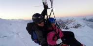 Paragliding - Coronet Peak Tandems image 2