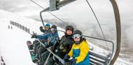 Ski & Snowboard Packages - Snow Explorer (5 days) - Haka Tours image 5