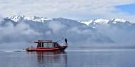 Cruise & Walk - Franz Josef Wilderness Tours image 2