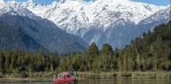 Cruise & Walk - Franz Josef Wilderness Tours image 4