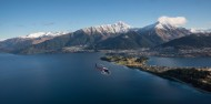 Helicopter Flight - Milford & Alps image 2
