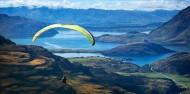 Paragliding - Wanaka Paragliding image 2