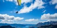 Paragliding - Wanaka Paragliding image 5