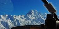 Ski & Snowboard Packages - Tasman Glacier Heli-Skiing image 2