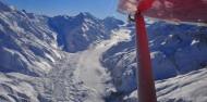 Ski & Snowboard Packages - Tasman Glacier Heli-Skiing image 1