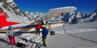 Ski & Snowboard Packages - Tasman Glacier Heli-Skiing image 3