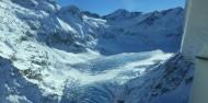Milford & Big 5 Glaciers Scenic Flight image 3