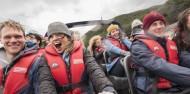 Jet boat - Dart River Wilderness Jet image 2