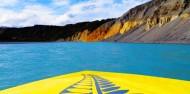 Jet Boat - Discovery Jet Rakaia Gorge image 5