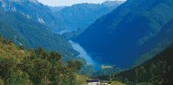 Doubtful Sound Wilderness Day Cruises image 5