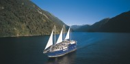 Doubtful Sound Overnight Cruises image 1