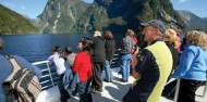 Doubtful Sound Wilderness Day Cruises image 2
