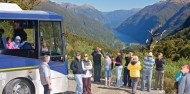 Doubtful Sound Wilderness Day Cruise from Queenstown - Real Journeys image 3