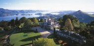 Ultimate Dunedin & Otago Peninsula Day Tour image 1