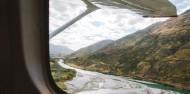 Scenic Flight - Earnslaw Burn & The Glaciers image 3