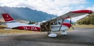 Scenic Flight - Earnslaw Burn & The Glaciers image 4