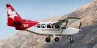 Scenic Flight - Earnslaw Burn & The Glaciers image 2