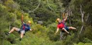 Ecozip Adventures - Waiheke Island image 4