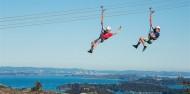 Ecozip Adventures - Waiheke Island image 3