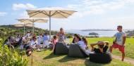Premium Wine Tour - Waiheke Island - Enjoi Wine Tours image 1