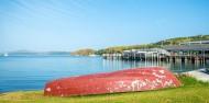 Waiheke Fishing Charter & Wine Tour - Enjoi Wine Tours image 7
