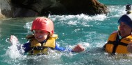 Rafting - Family Adventures image 1