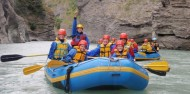 Rafting - Family Adventures image 3