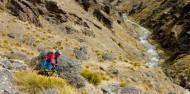 Mountain Biking - Fat Tyre Heli Biking image 6