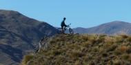 Mountain Biking - Fat Tyre Heli Biking image 5