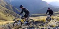Mountain Biking - Fat Tyre Heli Biking image 2